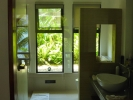 Deluxe Bathroom and view