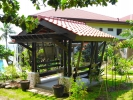 Garden & Grounds (6) Entrance Gazebo