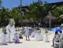 Misc Wedding on the Beach (1)